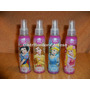 Perfume Infantil Body Splash: Princesas Agatha Minnie Hadas.