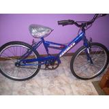 Bicicleta Todo Terreno-rodado 24- Zona Sur-oferta!!!