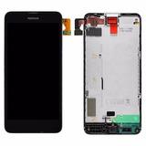 Modulo Lcd + Tactil Apto Nokia Lumia 630 635 - La Plata