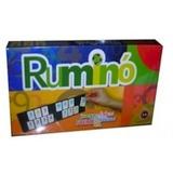 Juego Rumino Rummikub Rummy - Nuevo Y Sellado