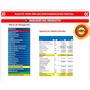 Plantilla En Excel Ajuste Por Inflación Financiero Inicial