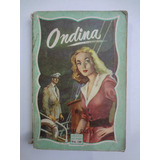 Livro Biblioteca Das Moças Ondina M.delly Vol. 149