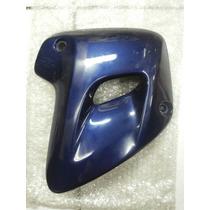 Protetor Aba Tanque Cb500 Esquerda Azul