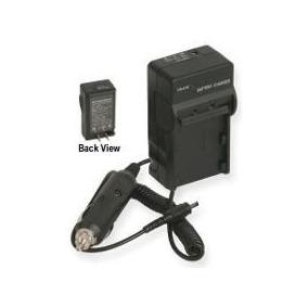 Carregador De Bateria Li70b Li-70b Camera Digital Fe4020