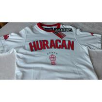 Remera Huracan Kappa Nueva
