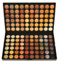Paleta Profissional Matte 120 Cores Neutras Super Pigmentada