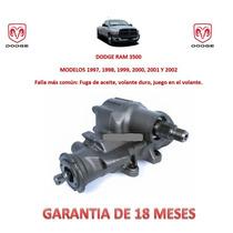 Caja Sinfin Direccion Hidraulica Dodge Ram Pick Up 3500