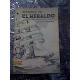 Apéndice El Heraldo Libro Lectura 5 Grado Estrada