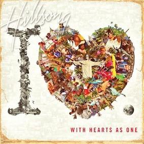 Hillsong - The I Heart Revolution - Cd Nuevo!