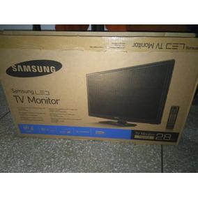 Tv Led Sansumg 28 Pulgadas !!!!!!nuevo En Su Caja !!!!!!!!