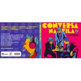Cd Turi Collura - Conversa Na Vila (novo)