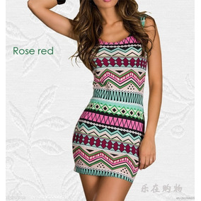 Vestido Verão 2015 Importado Pronta Entrega