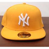 Gorras Raperas New Era Yankees Originales
