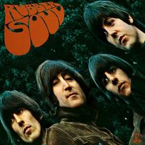 Beatles Rubber Soul Vinilo 180gms Lp Remasterizado Lennon