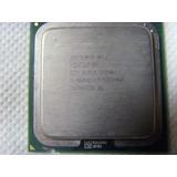 Processador 775 Intel Pentium 4 3,06ghz