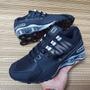 Zapatillas Tenis Nike Shox Hombre Y Dama