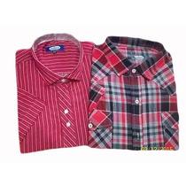 Camisas Hombres Talles Especiales Excelente Calidad Consult