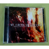 Cd My Chemical Romance I Brought You My Bullets (raro) 2 Cds