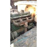 Motor Mb 1113 Completo