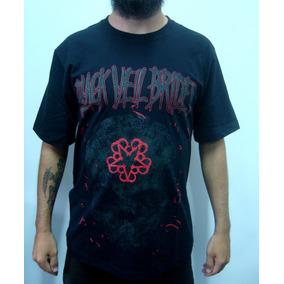 Camiseta Black Veil Brides - Frete Incluso