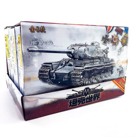 8 Tanques De Guerra A Escala 1:72 Militar Coleccionable