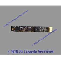 Camara Web Interno Para Portatil Siragon Mini Ml1040