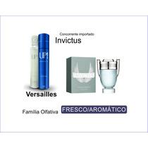 Perfume Invictus 50ml