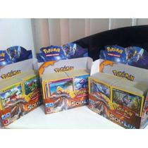 Lote De Cartas De Pokemon - 100 Cartas Sol E Lua