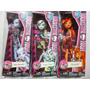 Monster High Frankie-toralei-abbey-clawdeen-venus