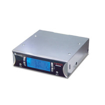 Monitor De Tensão De Fonte - Seventeam Power Display