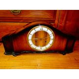 Antiguo Reloj De Sobre Mesa Aleman
