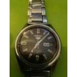 Reloj Seiko5 Autimatico 6119 -8080