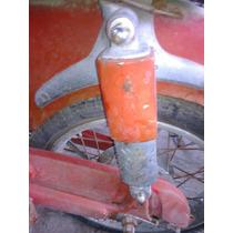Antiguo Amortiguador De Honda Dream 125 150c/u