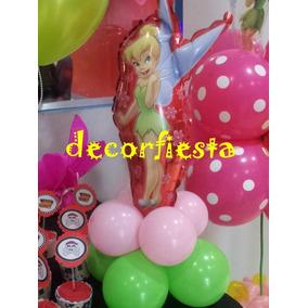 Globos Perlados +helio +cintas 30 Unidades Decorfiesta Caba