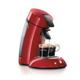 Cafetera Express Philips Senseo Hd7811 Color Negro