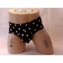 Boxer Delis / Underwear Reflex Man / Lycra Colombian.