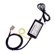 Cable Auxiliar 3.5 Mm Chrysler Grand Voyager Año 2001 A 2008