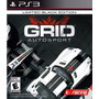 Jogo Grid Autosport Black Edition Pc Português Corrida Novo