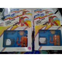 Siglo Xxx Lanza Laser Liquido Vintage Lili Ledy Eklipso