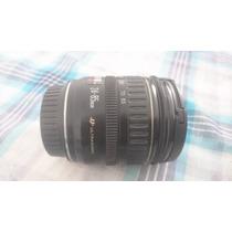 Lente Canon Ef 24-85mm Ultrasonic