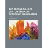Libro Second Tour Of Doctor Syntax In Search Of, William Com