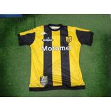 Camiseta Santamarina De Tandil # 18