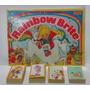 Album De Figuritas Rainbow Brite Completo A Pegar Cromy