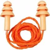 Protetor Auricular Tipo Plug Com Caixinha Lote 10 Pças
