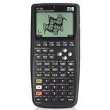 Calculadora Hp 50g Nueva Y Sellada Ranura Sd