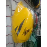 Tanque Amarelo Cbx 250 Twister Reformado E Pintado