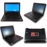 Laptop Lenovo Thinkpad X140e 20bl000bus 11.6 Amd A4-5000