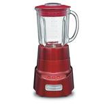 Licuadora Cuisinart 4 Velocidades Spb-600mr Deluxe Rojo