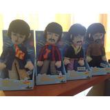 Figuras Beatles Yellow Submarine