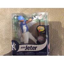 Ny Yankees Derek Jeter Liga Americana #986 De 1000 Béisbol